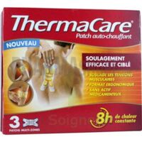 Thermacare, Bt 3 à Andernos