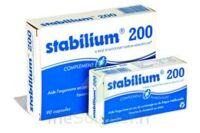 Stabilium 200, Bt 90 à Andernos