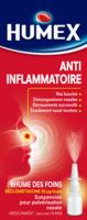 Humex Rhume Des Foins Beclometasone Dipropionate 50 µg/dose Suspension Pour Pulvérisation Nasal à Andernos