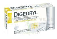 Digedryl, Comprimé Effervescent à Andernos