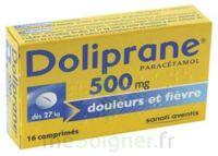 Doliprane 500 Mg Comprimés 2plq/8 (16) à Andernos