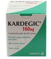 Kardegic 160 Mg, Poudre Pour Solution Buvable En Sachet à Andernos
