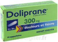 Doliprane 300 Mg Suppositoires 2plq/5 (10) à Andernos