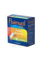 Fluimucil Expectorant Acetylcysteine 200 Mg Adultes Sans Sucre, Granulés Pour Solution Buvable En Sachet édulcorés à L'aspartam Et Au Sorbitol à Andernos