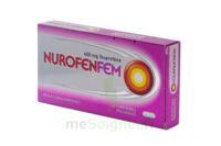 Nurofenfem 400 Mg, Comprimé Pelliculé à Andernos