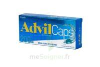 Advilcaps 200 Mg Caps Molle Plq/16 à Andernos