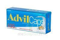 Advilcaps 400 Mg Caps Molle Plaq/14 à Andernos