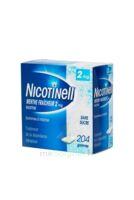 Nicotinell Menthe Fraicheur 2 Mg Sans Sucre, Gomme à Mâcher Médicamenteuse Plq/204 à Andernos