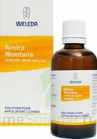 Arnica Montana Teinture Mere Weleda, Solution Pour Application Cutanée à Andernos
