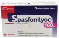 Spasfon Lyoc 160 Mg, Lyophilisat Oral à Andernos