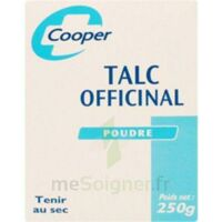 Cooper Talc, Bt 250 G à Andernos