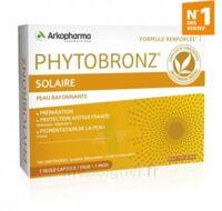 Phytobronz Solaire Caps Tous Types De Peaux B/30 à Andernos