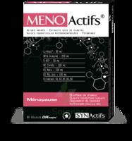 Synactifs Menoactifs Gélules B/60 à Andernos