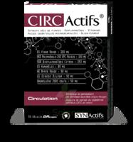 Synactifs Circatifs Gélules B/30 à Andernos