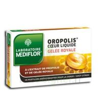 Oropolis Coeur Liquide Gelée Royale à Andernos