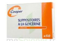 Suppositoires à La Glycérine à Andernos