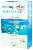 Menophytea Silhouette Retention D'eau 45 Ans +, Bt 30 à Andernos