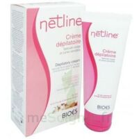 Netline Creme Depilatoire Visage Zones Sensibles, Tube 75 Ml à Andernos
