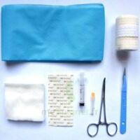 Euromédial Kit Retrait D'implant Contraceptif à Andernos