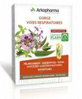 Duoflash Confort Respiratoire Gélules B/30 à Andernos