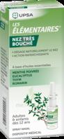 Les Elementaires Solution Nasale Nez Très Bouché 15ml à Andernos