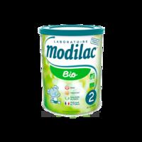 Modilac Bio 2 Lait En Poudre B/800g à Andernos