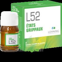 Lehning L52 Solution Buvable En Gouttes Fl/30ml à Andernos