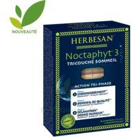 Herbesan Noctaphyt Tricouche Comprimés B/15 à Andernos