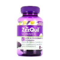 Zzzquil Sommeil Gommes Pot/60 à Andernos