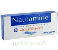 Nautamine, Comprimé Sécable à Andernos
