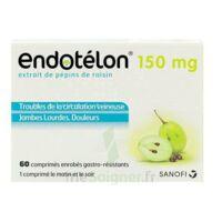 Endotelon 150 Mg, Comprimé Enrobé Gastro-résistant à Andernos