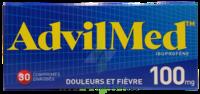 Advilmed 100 Mg Comprimés Enrobés Plq/30 à Andernos