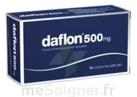 Daflon 500 Mg Comprimés Pelliculés Plq/60 à Andernos