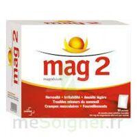 Mag 2, Poudre Pour Solution Buvable En Sachet à Andernos