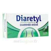 Diaretyl 2 Mg, Gélule à Andernos