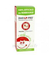 Duo Lp-pro Lotion Radicale Poux Et Lentes 150ml à Andernos