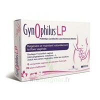 Gynophilus Lp Comprimés Vaginaux B/6 à Andernos