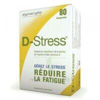 D-stress, Boite De 80 à Andernos