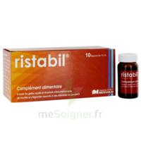 Ristabil Anti-fatigue Reconstituant Naturel B/10 à Andernos
