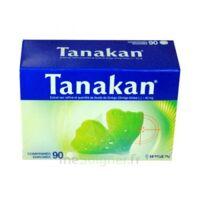 Tanakan 40 Mg, Comprimé Enrobé Pvc/alu/90 à Andernos