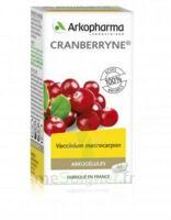 Arkogélules Cranberryne Gélules Fl/45 à Andernos