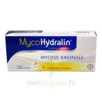 Mycohydralin 500 Mg, Comprimé Vaginal à Andernos