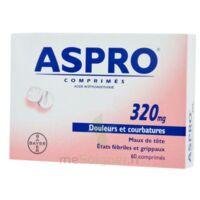 Aspro 320 Mg, Comprimé à Andernos