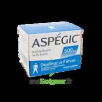 Aspegic 500 Mg, Poudre Pour Solution Buvable En Sachet-dose 20 à Andernos