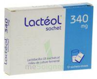 Lacteol 340 Mg, Poudre Pour Suspension Buvable En Sachet-dose à Andernos