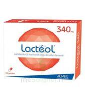 Lacteol 340 Mg, 10 Gélules à Andernos