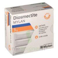 Diosmectite Mylan 3 G Pdr Susp Buv 30sach/3g à Andernos