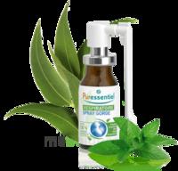 Puressentiel Respiratoire Spray Gorge Respiratoire - 15 Ml à Andernos