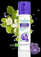 Puressentiel Sommeil - Détente Spray Aérien Sommeil Détente Aux 12 Huiles Essentielles - 75 Ml à Andernos
