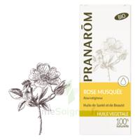 Pranarom Huile Végétale Rose Musquée 50ml à Andernos